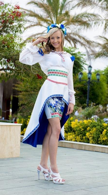 miss eurasia 2015